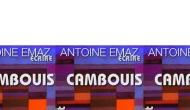 Cambouis d'Antoine Emaz